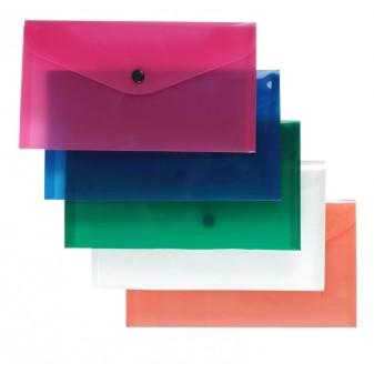 Desky s drukem A5 Karton P+P transparentní