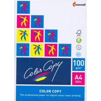 Papír speciální Color Copy A4/100g/500l.