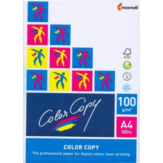 Papír speciální Color Copy A4/200g/250l.