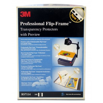 Flip-Frame 3M RS 7114/100ks
