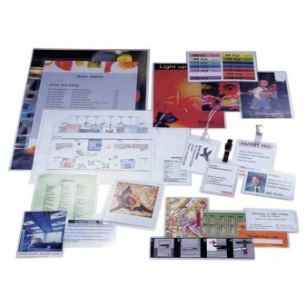 Laminovací pouzdra - A6 / 100 ks / 125 mikronů