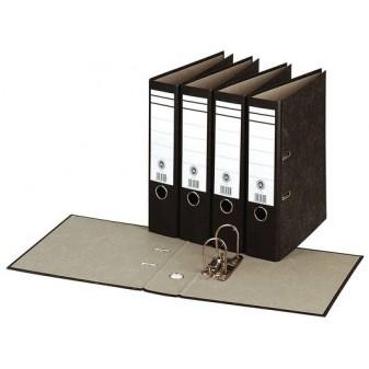 Pořadač A4 pákový papírový - hřbet 7 5 cm