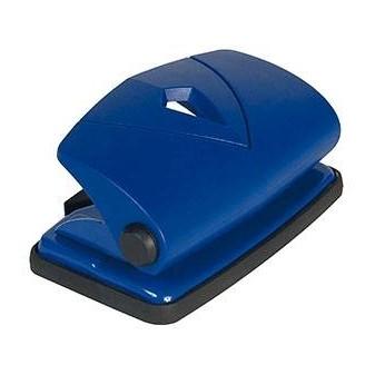 Kancelářský děrovač Conmetron 802 - modrá