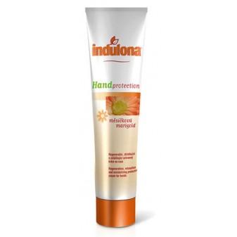 Krém na ruce Indulona - oranžová / měsíčková / 100 g