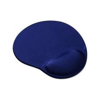 Podložka pod myš gelová Dataline - modrá