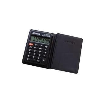 Kalkulačka Citizen LC - 110 N - displej 8 míst