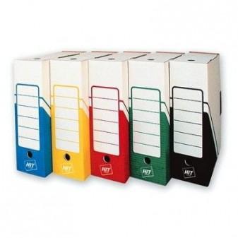 Box archivní A4 - hřbet 10 cm