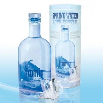 Crystal Water - Křišťálová voda Fromin