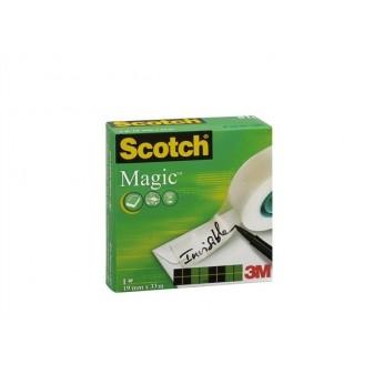 Páska lepící Scotch Magic 810 19 mm/33m