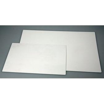 Modelovací podložka A4 bílá