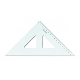Trojúhelník pravoúhlý 16 cm 45/177 Koh-i-noor