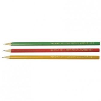 Tužka dřevěná ALPHA 1703/1 Koh-i-noor