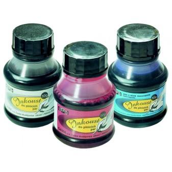 Inkoust černý 50 g Koh-i-noor 141505 (29010)