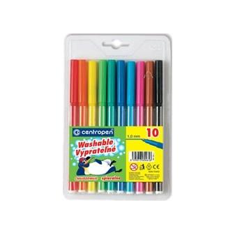 Popisovač univerzální Centropen 7790/7590 10 barev