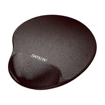 Podložka pod myš gelová Dataline 67106 černá