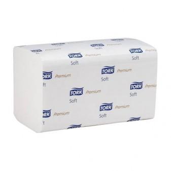 Ručník papírový Tork ZZ Premium 100277 bílá