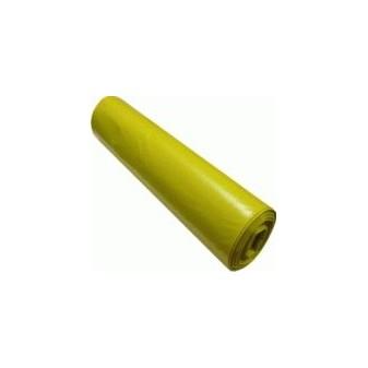 Pytel na odpadky 60l./30ks žluté 9my