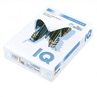 Papír IQ Allround A4/80g/500l.